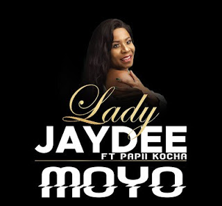 (4.50MB)Download Lady Jay Dee ft Papii Kocha – MOYO.mp3