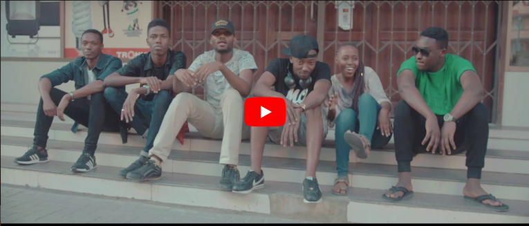 OFFICIAL VIDEO Mabeste – CHAKUSEMA.mp4
