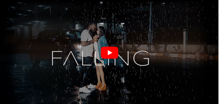(OFFICIAL VIDEO)Switcher Baba (Rocka) – FALLING mp4