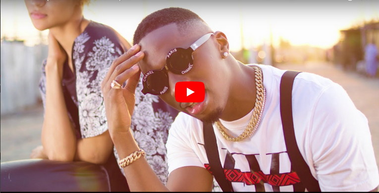 (OFFICIAL VIDEO)Jux – ZAIDI mp4