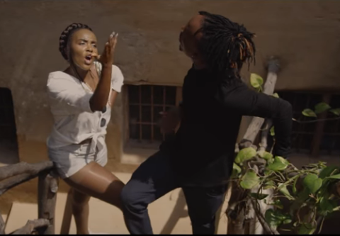 (OFFICIAL VIDEO)Viola Karuri ft Barnaba – LEO mp4