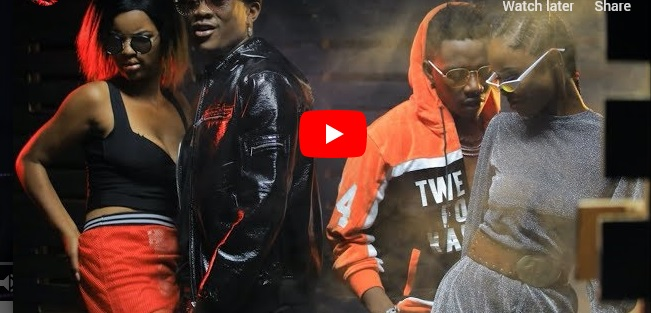 (OFFICIAL VIDEO)Fik Fameica ft Rayvanny - MWAGA mp3