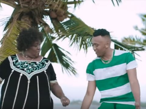 (OFFICIAL VIDEO)Bonge La Nyau – NIPE MATAMU ft Khadija Kopa mp4