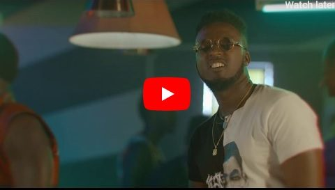 (OFFICIAL VIDEO)Safi Madiba ft Harmonize - IN A MILLION mp4