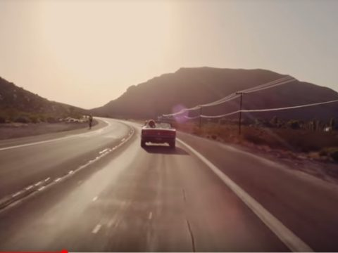 (OFFICIAL VIDEO)Black Coffee & David Guetta ft Delilah Montagu - DRIVE mp4