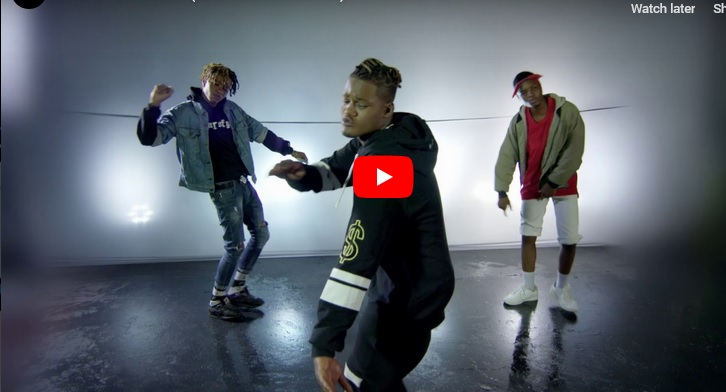 (OFFICIAL VIDEO)Chin Bees – LADHA mp4 Download