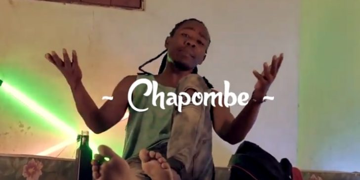(OFFICIAL VIDEO)Best Naso - CHAPOMBE mp4 Download
