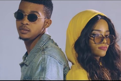 (OFFICIAL VIDEO)Kusah ft Ruby - CHELEWA mp3