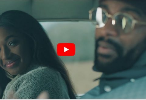 (OFFICIAL VIDEO) Fally Ipupa - ONE LOVE mp4 Download