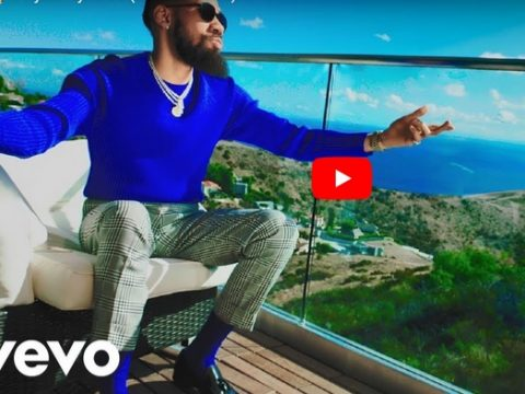 (OFFICIAL VIDEO)Audio Phyno – IYILU IFE mp4 Download