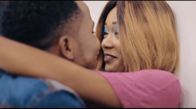 (OFFICIAL VIDEO)Tienness Naja ft Werrason – SABRINA mp4 Download