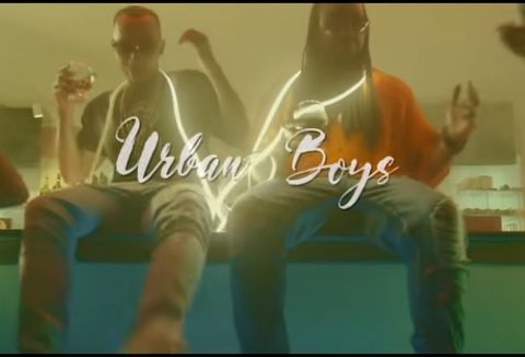 (VIDEO&AUDIO)babo ft urban boys - TURN UP mp4,mp3 Download