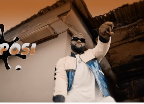(OFFICIAL VIDEO) Skales - FEPOSI mp4 Download