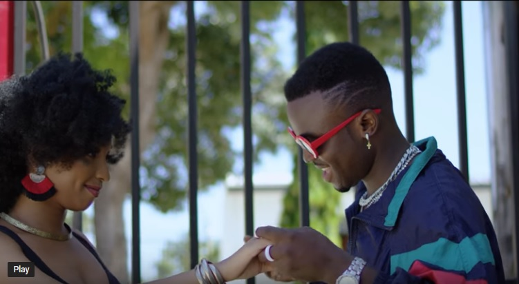 (OFFICIAL VIDEO) Beka Flavour - FINALLY mp4 Download