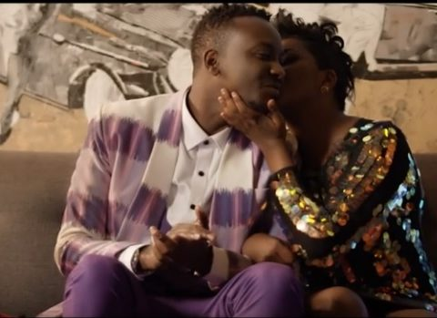 (OFFICIAL VIDEO) Irene Ntale ft Jules Sentore - GULUMA mp4 Download