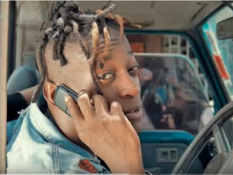 (OFFICIAL VIDEO) Mzee Wa Bwax – KISIMU CHANGU mp4 Download