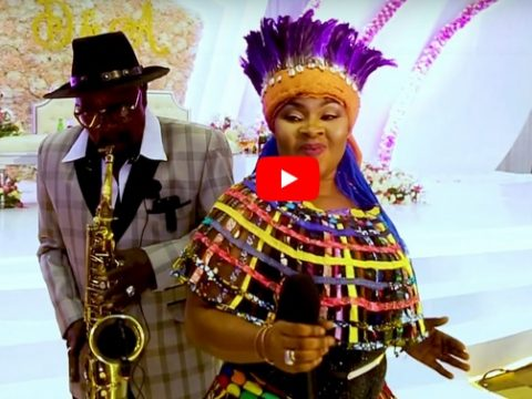 (OFFICIAL VIDEO) Saida KaroIi – MAGENYI mp4 Download