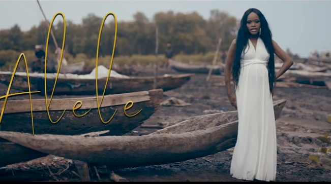 (OFFICIAL VIDEO) Ruby – ALELE mp4 Download