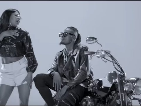 (OFFICIAL VIDEO) Pallaso ft Mary Nantayiro - PASSWORD mp4 Download