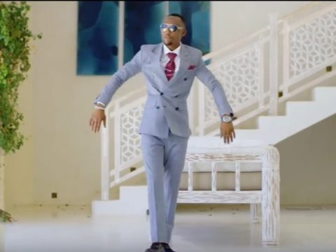 (OFFICIAL VIDEO) Darassa ft Marioo – CHANDA CHEMA mp4 Download