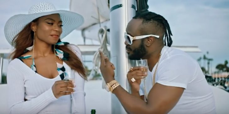 (OFFICIAL VIDEO) Bebe Cool - EASY mp4 Download