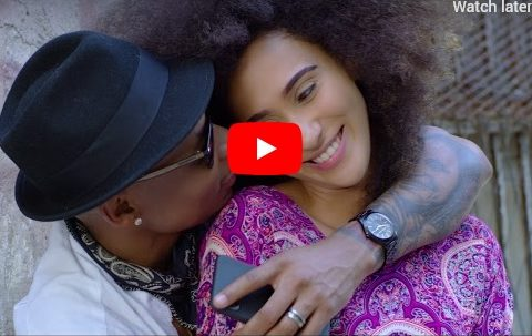 (OFFICIAL VIDEO) Otile Brown - CRUSH mp4 Download
