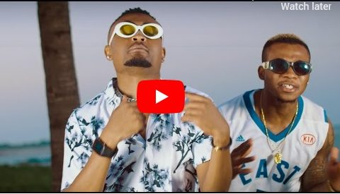(OFFICIAL VIDEO) Moni Centrozone ft Belle 9 & Zima – FAAJI mp4 Download