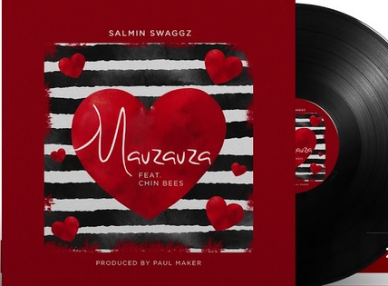 (3.30MB AUDIO) Salmin Swaggz ft Chin Bees - MAUZAUZA mp3 Download