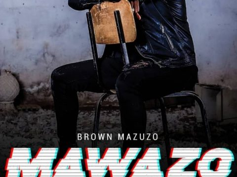 (3.10MB AUDIO) Brown Mauzo - MAWAZO mp3 Download
