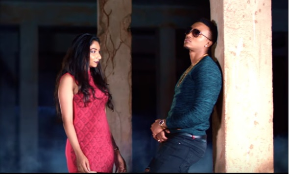 (OFFICIAL VIDEO) Brown Mauzo - MAWAZO mp4 Download