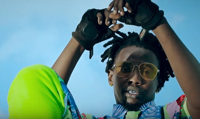 (OFFICIAL VIDEO) Q Boy Msafi – MY WEAPON mp4 Download