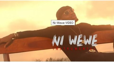 (3.50MB BEAT AUDIO) Ommy Dimpoz – NI WEWE Instrumental mp3 Download
