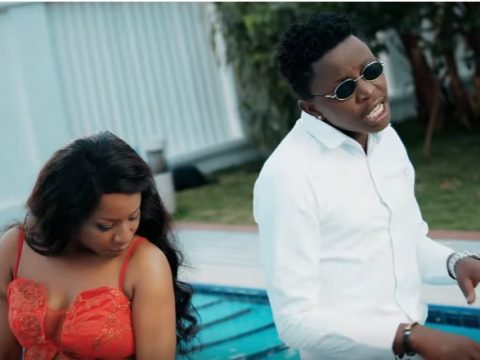 (OFFICIAL VIDEO) Linex ft Lady Jaydee – TOO LATE mp4 Download
