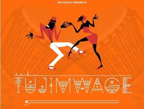 (2.90MB AUDIO) Mr Kesho - Tujimwage mp3 Download