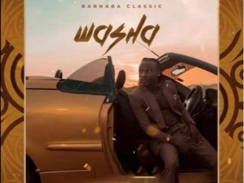 (2.90MB BEAT AUDIO) Barnaba – WASHA Instrumental mp3 Download