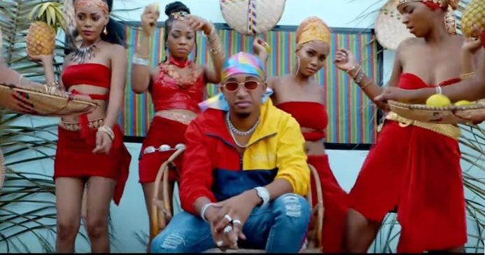 (OFFICIAL VIDEO) Jay Melody – ZEZE mp4 Download