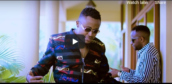 (OFFICIAL VIDEO) Moni Centrozone ft Nikki Wa Pili – CHUCHU DEDE mp4 Download