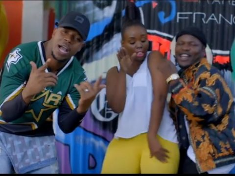 (OFFICIAL VIDEO) Mtafya ft Nay Wamitego - NAIONA mp4 Download