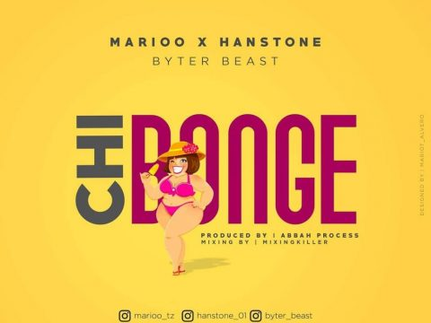 (3.20MB AUDIO) Marioo ft Hanstone & Byter beast – CHIBONGE mp3 Download