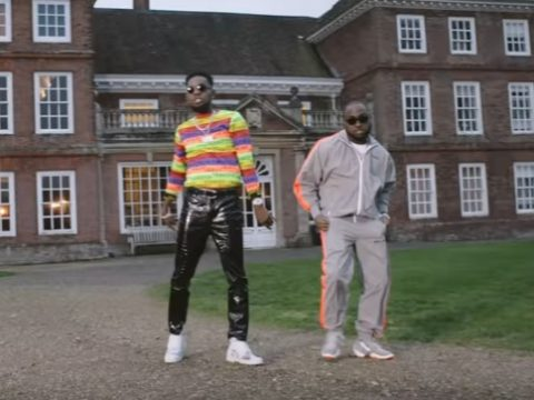 (OFFICIAL VIDEO) Patoranking ft Davido - CONFIRM mp4 Download