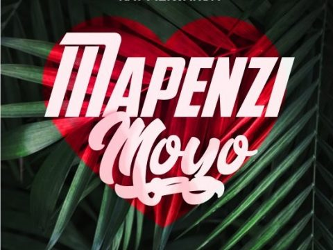 (3.40MB AUDIO) Kay Mziwanda - MAPENZI MOYO mp3 Download