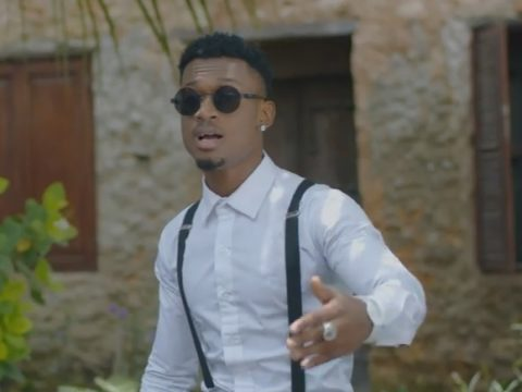 (OFFICIAL VIDEO) Nedy Music – MI NAWE mp4 Download