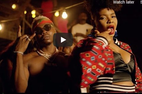 (OFFICIAL VIDEO) Harmonize ft Yemi Alade – SHOW ME WHAT YOU GOT mp4 Download