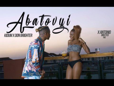 (3.70MB AUDIO) Kidum ft Don Brighter - ABATOVYI mp3 Download