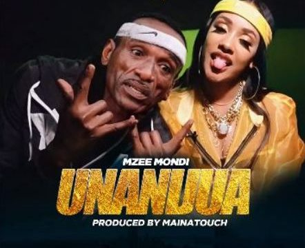 (2.30MB AUDIO) Mzee Mondi - UNANIJUA mp3 Download