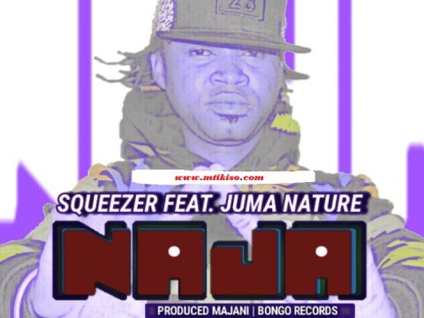 (4.70MB AUDIO) SQEEZA FT JUMA NATURE - NAJA mp3 Download