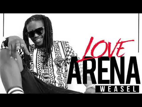 (3.10MB AUDIO) Weasel - LOVE ARENA mp3 Download