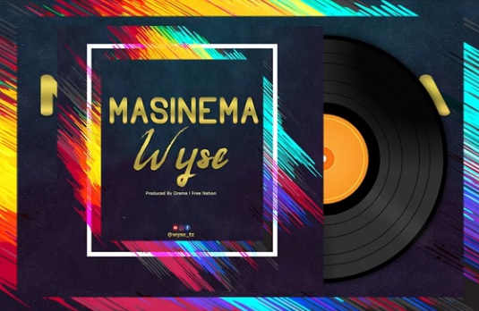 (3.30MB AUDIO) Wyse - MASINEMA mp3 Download