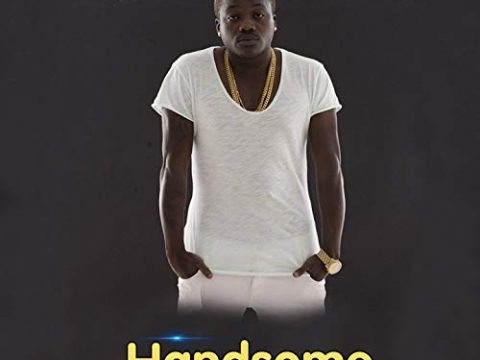 (4.0MB AUDIO) Dully Sykes - HANDSOME mp3 Download