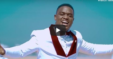(OFFICIAL VIDEO) Joel Lwaga - MIMI NI WA JUU mp4 Download